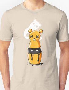 Matryoshka Monster Unisex T-Shirt