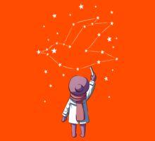 Constellation Kids Clothes