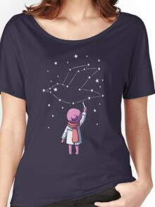 Constellation Women's Relaxed Fit T-Shirt