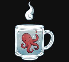 Octopus Tea Kids Clothes