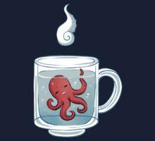 Octopus Tea Kids Tee