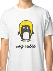 Soy Rubia Classic T-Shirt