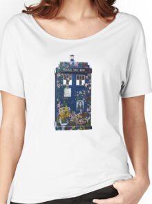 Clara Tribute Women's Relaxed Fit T-Shirt