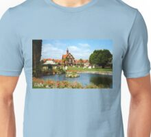 Rotorua Museum of Art and History, Second View Unisex T-Shirt