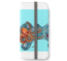 The Never Ending Story iPhone Wallet/Case/Skin
