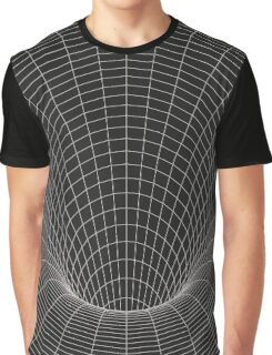 Event Horizon Graphic T-Shirt