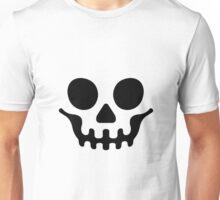Lego skull Unisex T-Shirt