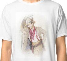 Vignette Ladies man Classic T-Shirt