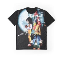 Vivi & Friends Graphic T-Shirt