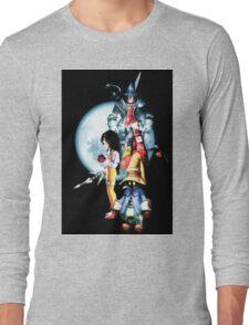 Vivi & Friends Long Sleeve T-Shirt