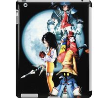 Vivi & Friends iPad Case/Skin