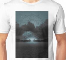 Beyond the Fog Lies Clarity Unisex T-Shirt