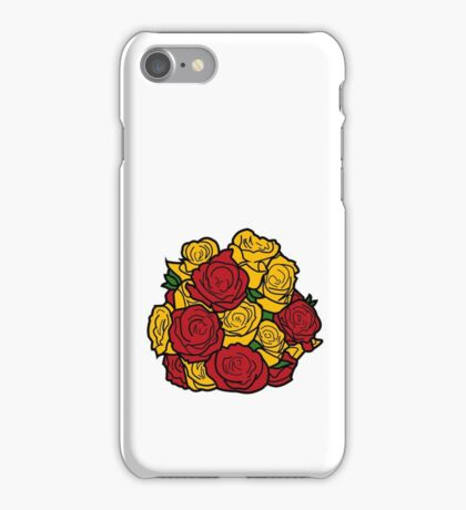 I Love That About You iPhone Case/Skin