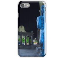 Monument to the fallen iPhone Case/Skin