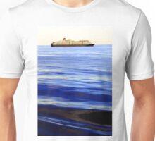 Smooth Sailing Unisex T-Shirt