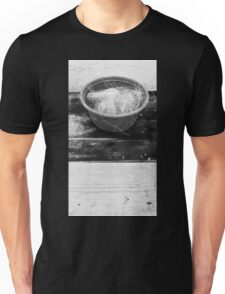 Bowl of Twine DOS Unisex T-Shirt