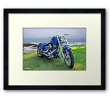 1997 CMC Ultra Custom M.C. I Framed Print