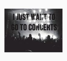 concerts pls by alexaaftw