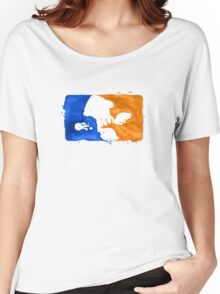 Major INK League Women's Relaxed Fit T-Shirt