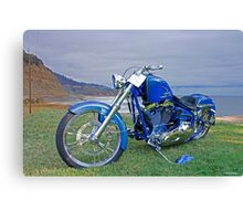 1997 CMC Ultra Custom M.C. II Canvas Print
