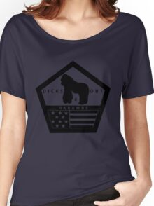 Remember Harambe (Dicks Out) Women's Relaxed Fit T-Shirt