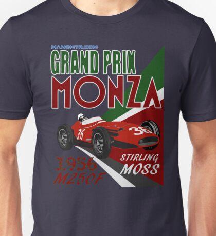 S.M. 1956 M250F[Monza] Unisex T-Shirt