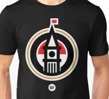 BBG019B —Tower (Reversed) Unisex T-Shirt
