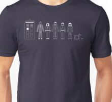 A Family of 10 Unisex T-Shirt