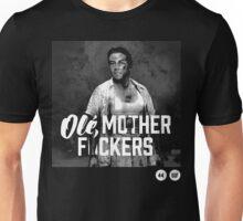 BBG018 — Olé Unisex T-Shirt