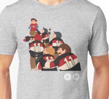 BBG014 — Sweater Unisex T-Shirt