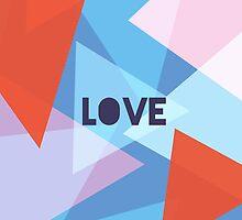 Love by brainiac