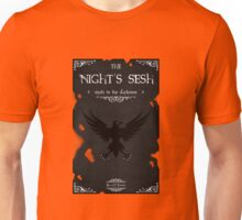 The Nights Sesh - Rave of Thrones  Unisex T-Shirt