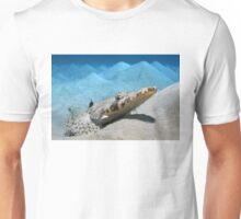 Lie on watch Unisex T-Shirt