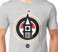 BBG019 — Tower Unisex T-Shirt