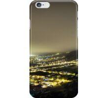 Santa Cruz de La Laguna iPhone Case/Skin