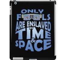 Only Fools iPad Case/Skin