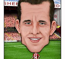 Doyle - Sheffield United 2014/15 Season by brendanwilliams