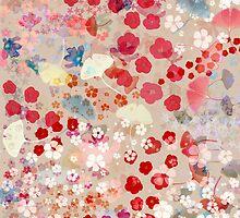 Blossom by MartaOlgaKlara