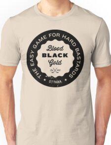 BBG010 —Bastards Unisex T-Shirt