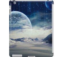 Another world iPad Case/Skin