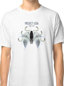Project LEDA Classic T-Shirt