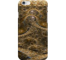 Fractal Art - Pearly World iPhone Case/Skin