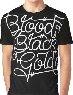 BBG007 — Ink Graphic T-Shirt