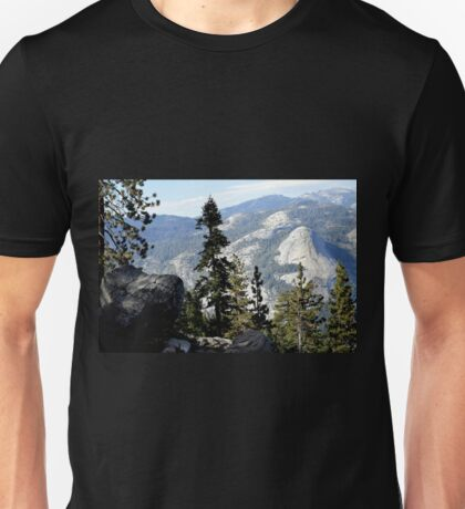 Washburn Point Vista Unisex T-Shirt