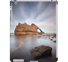 Bow Fiddle Long Exposure iPad Case/Skin