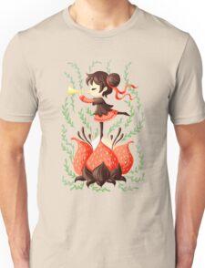 Spring Melody Unisex T-Shirt