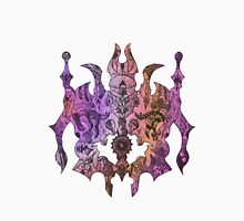 Symmetry? 3 (hazy purple version) Unisex T-Shirt