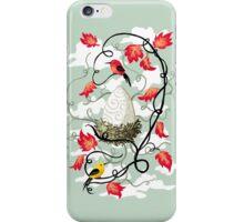 Nest 2 iPhone Case/Skin