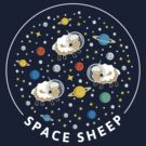 Space Sheep (text) by sirwatson