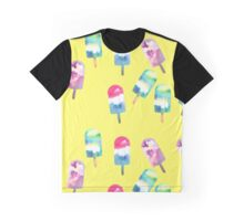 Popsicle Graphic T-Shirt